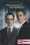 Person of Interest : saisons 1 à 3