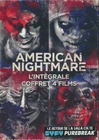 American nightmare 1 à 4