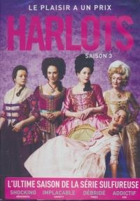 Harlots : saison 3