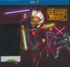 Star wars : the clone wars : saisons 1 à 5