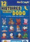 Ma compil' : 12 histoires pour faire dodo : la tête dans les étoiles