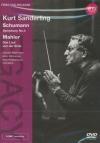 Symphonie n°4 de Schumann ; Das Lied von der Erde de Mahler