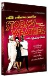 Stormy weather = Symphonie magique