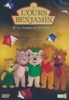 Ours Benjamin (L') : la chasse au fantôme