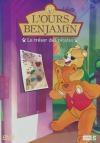 Ours Benjamin (L') : le trésor des pirates