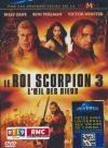 Roi scorpion 3 (Le) : l'oeil des Dieux