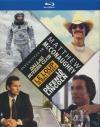 Matthew McConaughey : interstellar ; Dallas Buyers Club ; Le loup de Wall Street ; La défense Lincol
