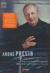 André Prévin : a bridge between two worlds