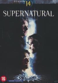 Supernatural : saison 14