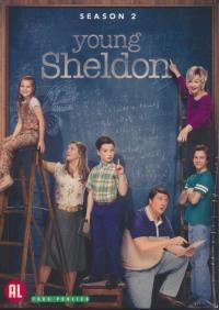 Young Sheldon : saison 2