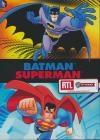 DC Comics : Batman - Superman