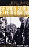 Grands soirs et petits matins : mai 68 au Quartier Latin