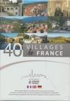 Villages de France : 40 villages de France