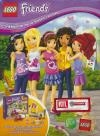 Lego friends : épisodes 1 à 6