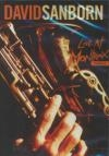 David Sanborn : live at Montreux 1984