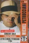 Concert solo ; Lettre à Michel Petrucciani