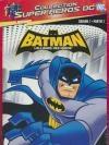 Batman, l'alliance des héros : volume 8