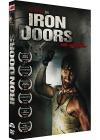 Iron doors