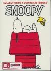 Snoopy : collection de 4 DVD remastérisés