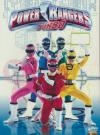 Power Rangers turbo : coffret 1