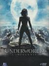 Underworld : la quadrilogie