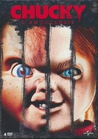 Chucky : l'anthologie
