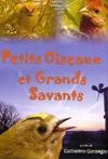 Petits oiseaux et grands savants