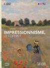 Impressionnisme : le coffret