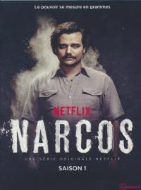 Narcos : saison 1