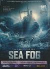 Sea fog |
