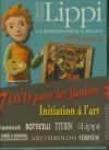 7 DVD pour les juniors : initiation à l'art