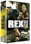 Rex, chien flic : saison 9