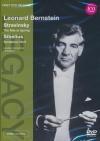 Oeuvres de Stravinski & Sibelius