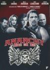Anarchy : ride or die