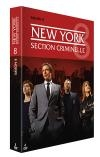 New York, section criminelle : saison 8