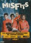 Misfits : saison 1
