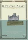 Downton Abbey : saisons 1 à 5