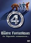 Quatre fantastiques (Les) : la légende commence
