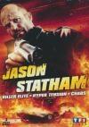 Jason Statham : killer elite ; Chaos ; Hypertension