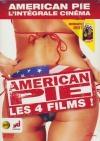 American pie : les 4 films