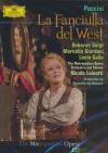 Fanciulla del West (La) = Fille du Far-West (La)