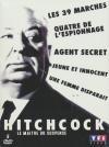 Coffret Hitchcock
