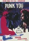 Punk you ;  Taqwacore, la naissance de l'Islam Punk