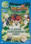 Inazuma eleven : volume 2 : le centre d'entraînement secret