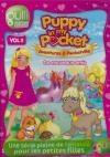 Puppy in my pocket : volume 2 : de nouveaux amis