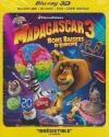 Madagascar 3 : bons baisers d'Europe 3D