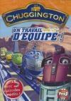 Chuggington : un travail d'équipe