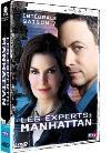 Experts Manhattan (Les) : saison 7