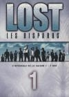 Lost, les disparus : saison 1