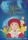 Alice au pays des merveilles : l'intégrale
